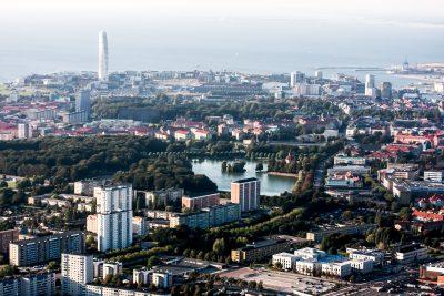 Sofigate Malmö